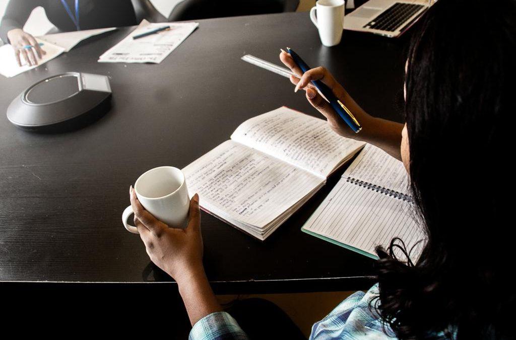 Strategic communication, planning in the organization